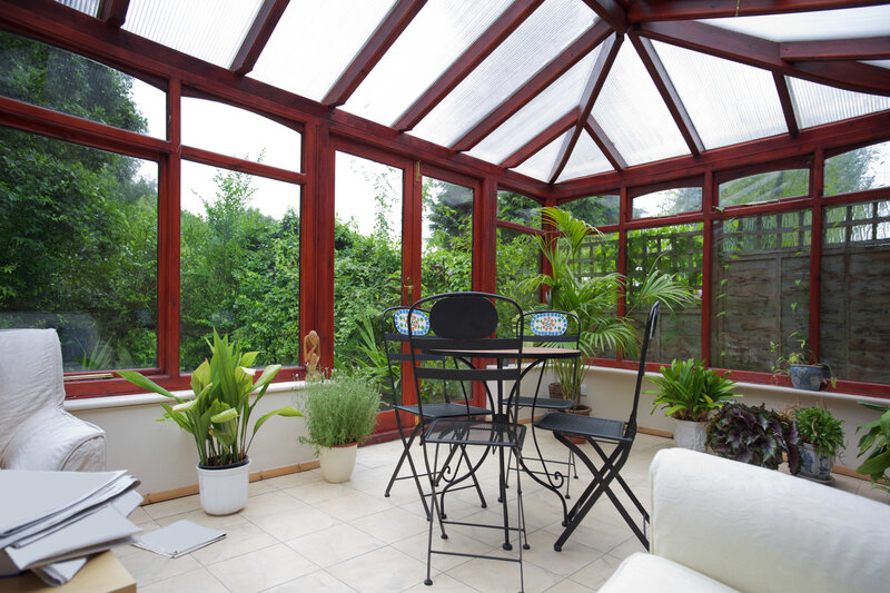 Conservatory Roof Conversion in Norwich Norfolk