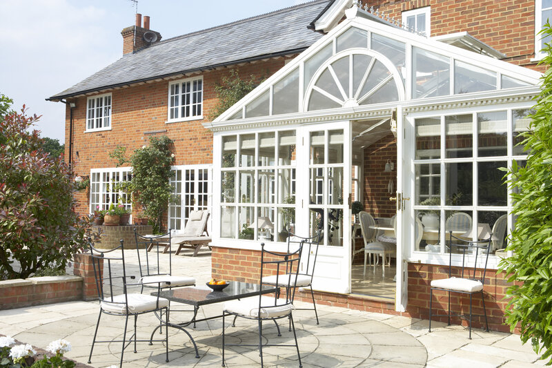 How Much is a Conservatory in Norwich Norfolk